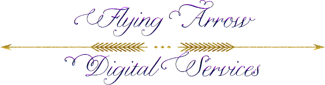 Flying Arrow Digital Services